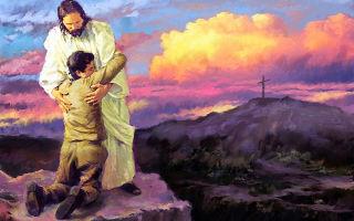 Как отвечать на просьбу о прощении в Прощеное воскресенье