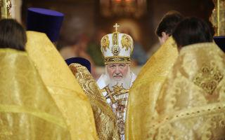 Православные праздники в марте 2019 года
