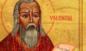 День Святого Валентина: история праздника