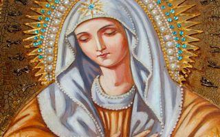 Где находится Локотская икона Божией Матери «Умиление» на сегодняшний день