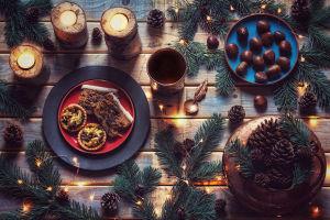 Питание по дням в рождественский пост 2018-2019