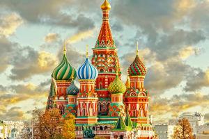 История возведения храма Василия Блаженного