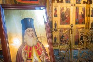 Молитва Луке Крымскому об исцелении ребенка