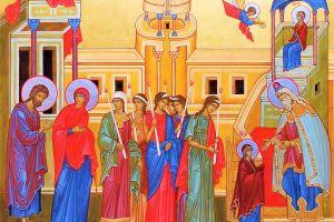 Календарь православных праздников в декабре 2019 года