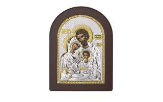 Икона «Святое семейство»: история и значение