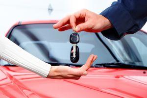 Сильная православная молитва на продажу автомобиля