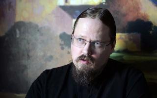 Биография священника Георгия Максимова