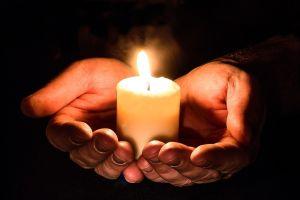 Как правильно читать молитву по соглашению