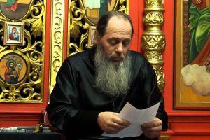 Расписание акафистов города Болгар: молитвы по соглашению
