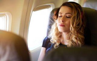 Кому и как молиться если страшно летать самолётами