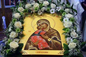 Значение Владимирской иконы Божьей Матери