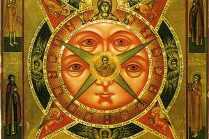 Всё об иконе «Всевидящее Око Божие»: о чём молятся