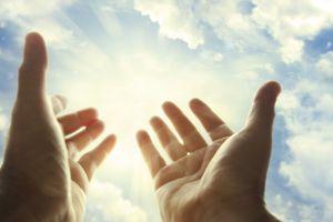 Сильные молитвы на все случаи жизни (слушать онлайн)