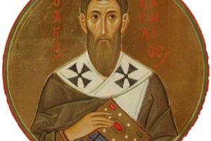 Молитва Василия Великого от осквернения: причины осквернения