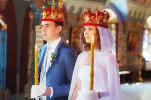 Благоприятные дни для венчания в 2021 году