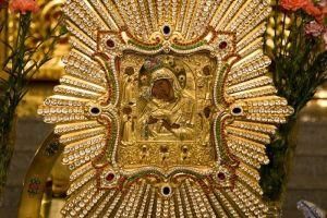 «Почаевская» икона Божьей Матери: о чем можно просить