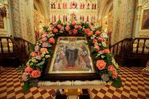 В какой день почитают икону Божией Матери «Всех скорбящих Радость»