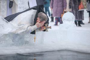 Купели на Крещение в Москве 2019, правила купания