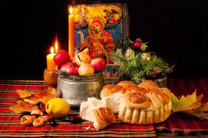 Обычаи и традиции рождественского поста у католиков 2018-2019