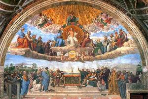 Молитва «Символ веры»: тексты и толкование на русском