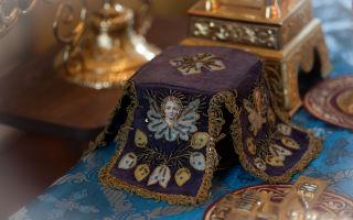 Как проводится литургия Преждеосвященных Даров