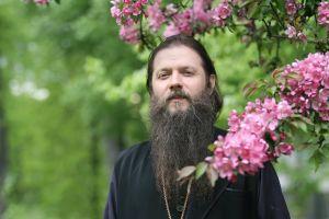 Отец Артемий Владимиров: биография, личная жизнь