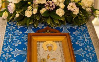 Святая Матрона Московская: как правильно просить помощи
