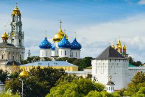 Святые места в Москве, где лечатся недуги и исчезают скорби