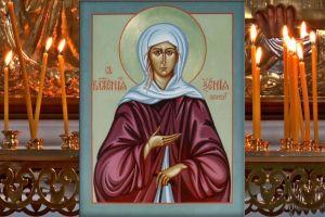 Молитвы Ксении Петербургской о замужестве и семейном благополучии