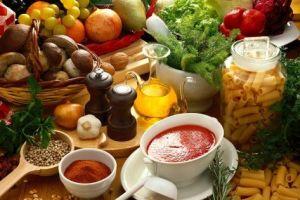 Список продуктов, которые нельзя употреблять в пост перед Пасхой