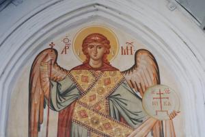 Молитва Архангелу Михаилу, защищающая от злых сил