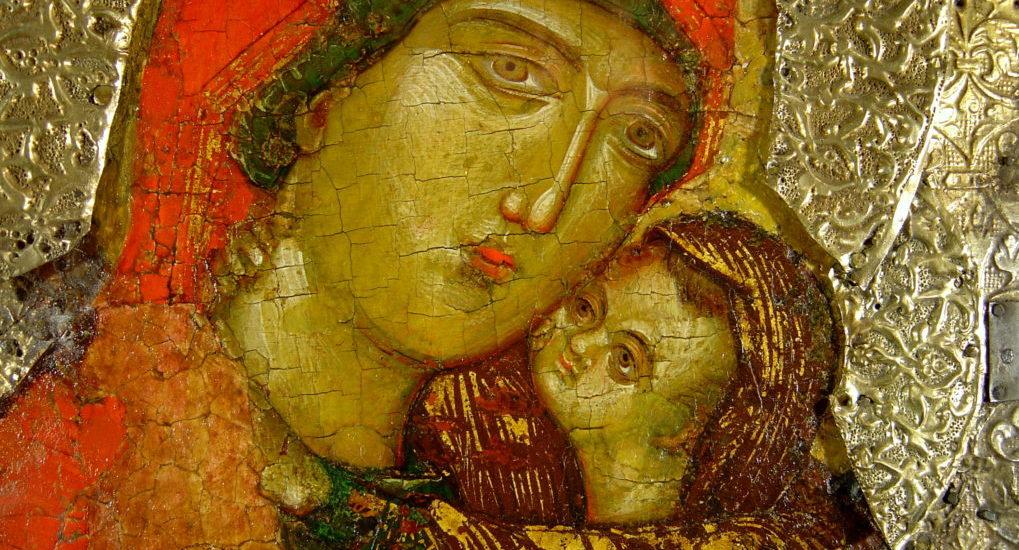 Сильные материнские молитвы о детях