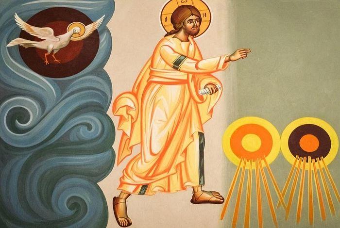 """Молитва """"Символ веры"""": тексты и толкование на русском"""