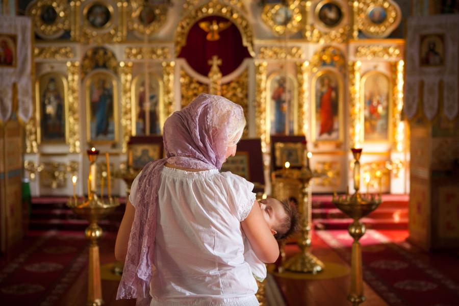 Молитва матери о дочери о замужестве счастье рождении ребенка