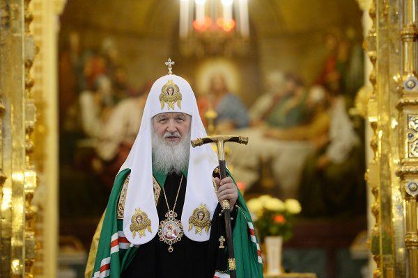 Биография патриарха Кирилла: интересные факты