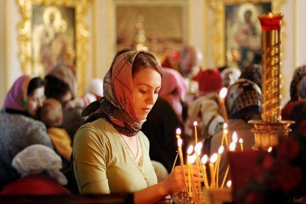Сильная молитва «Верую» (текст на русском)