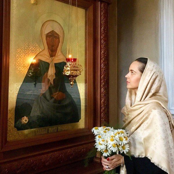 Святая Матрона Московская: о чем просят и в чем помогает