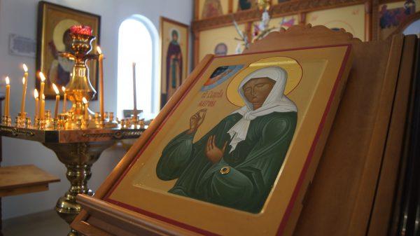 Молитва о беременности Матроне Московской и рождении здорового ребенка