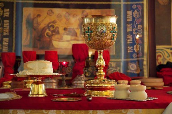 Причастие в церкви: как подготовиться к обряду