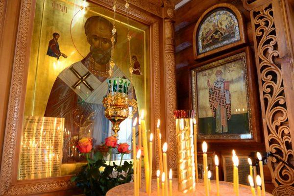 Сильные молитвы изменяющие судьбу Николаю Чудотворцу