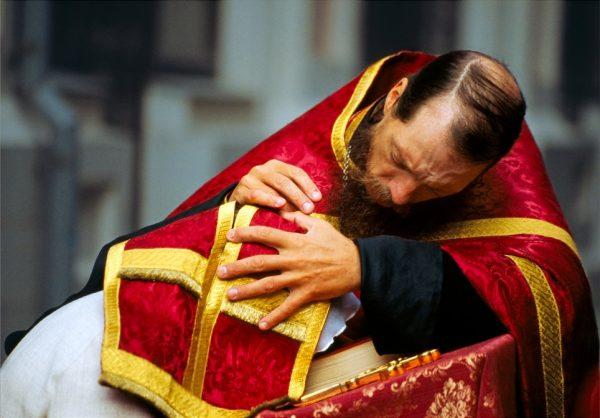"""Молитва перед иконой """"Нечаянная радость"""""""