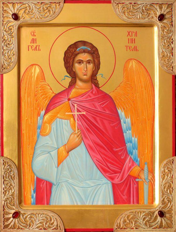 Сильные молитвы Ангелу-хранителю (на каждый день недели, месяца)