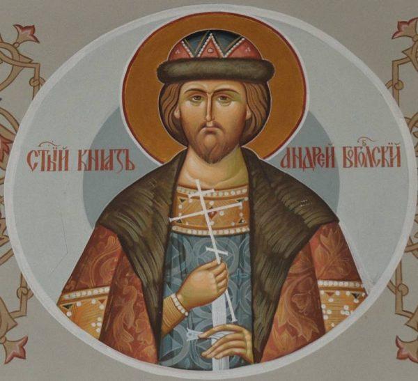 Краткая биография князя Андрея Боголюбского