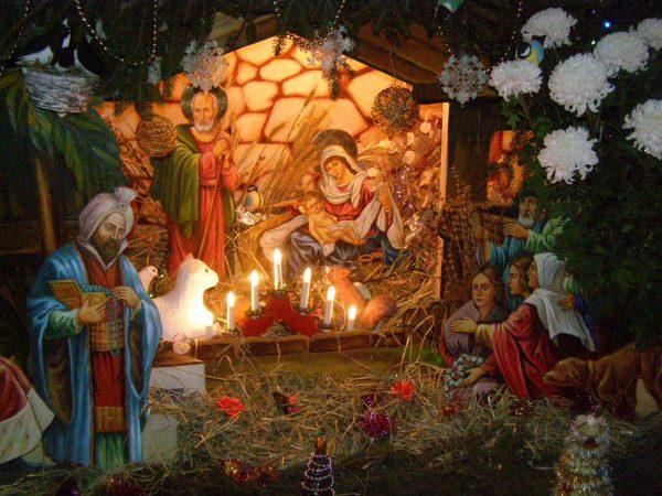 Рождество Христово: традиции и обычаи празднования