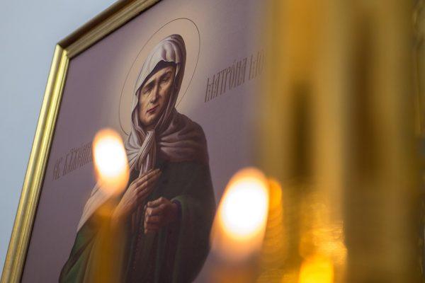 Сильные молитвы матери за сына