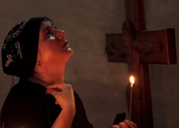 Сильные молитвы для похудения
