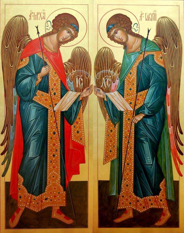 В чем помогают молитвы Архангелу Гавриилу