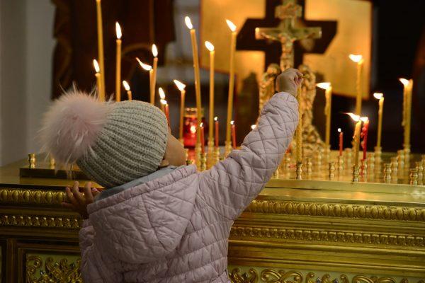 Поминовение усопших: виды молитвенной помощи