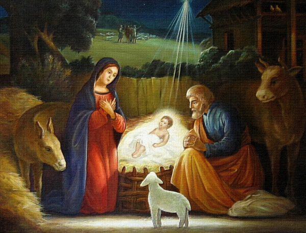 Молитва на Рождество Христово 7 января: действие молитвы