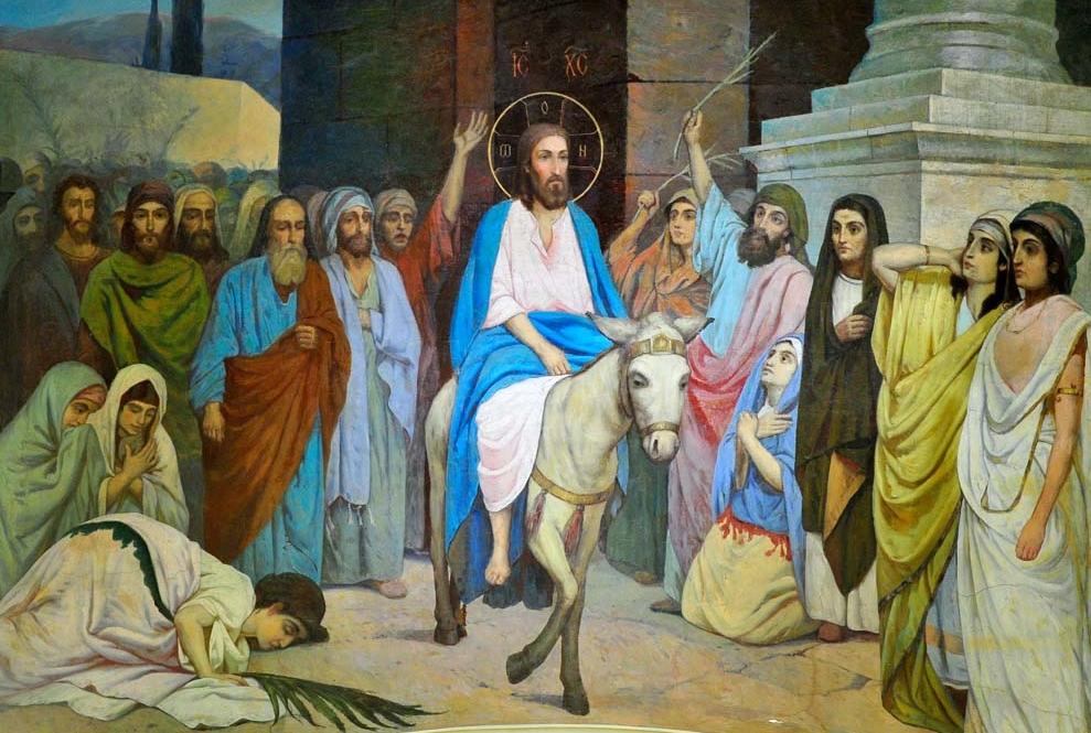 Список православных двунадесятых праздников